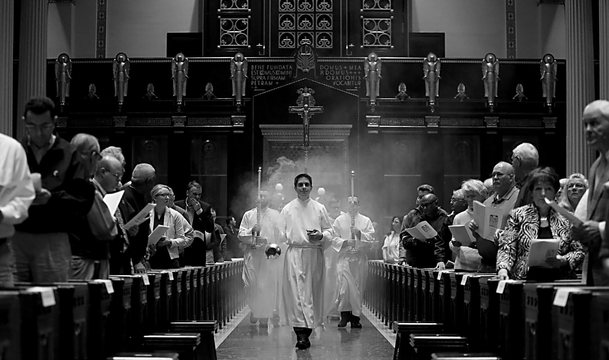 CatholicMass
